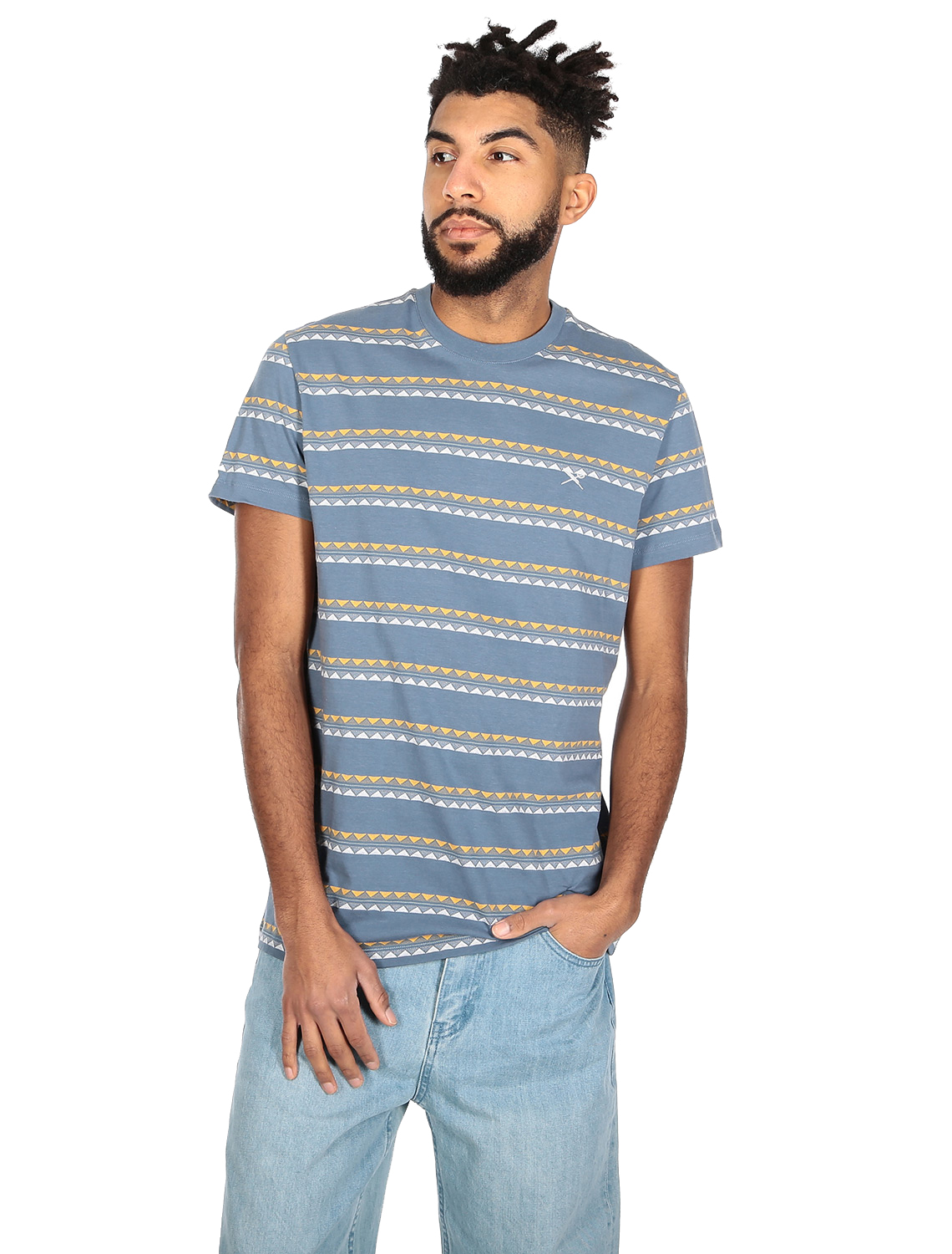 MONTE-NOE-JAQUE-0-TEE-T-Shirt-greyblue-3