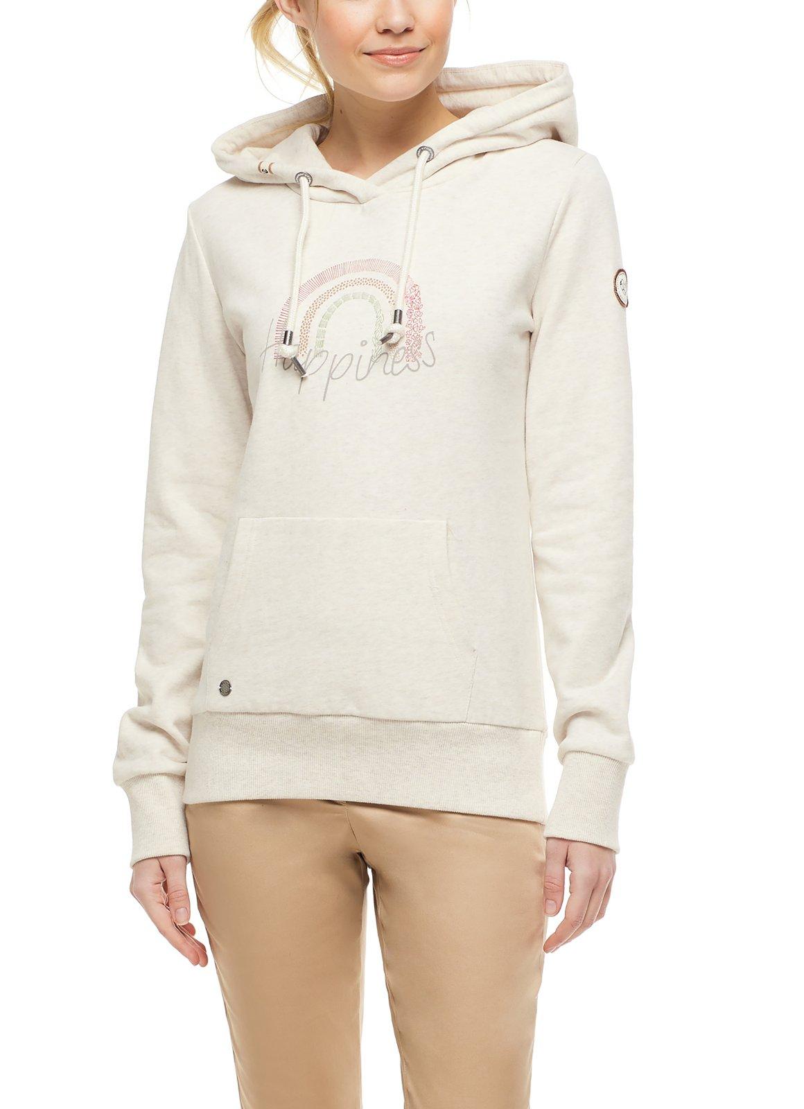 RAGWEAR-BERIT-ORGANIC-Sweatshirt-Pullover-beige