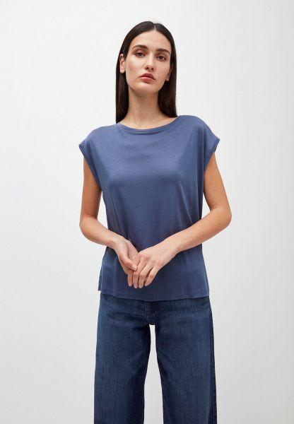 ARMEDANGELS - JILAA Shirt blue indigo