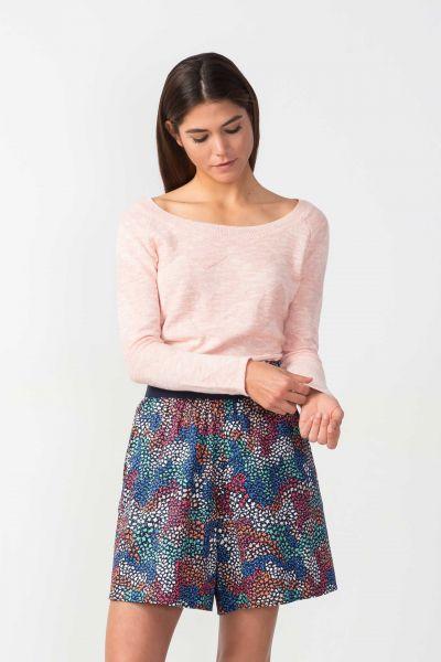 SKFK - DOGARTZE SWEATER Pullover pink