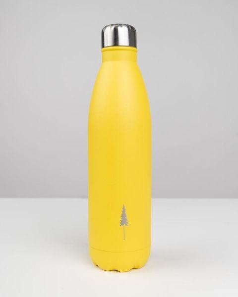 NIKIN - TREEBOTTLE Trinkflasche yellow 0,5l