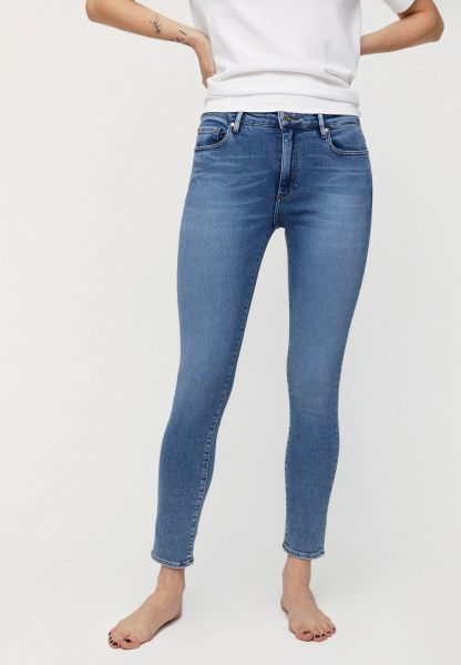 ARMEDANGELS - TILLAA X STRETCH Jeans Hose sky blue