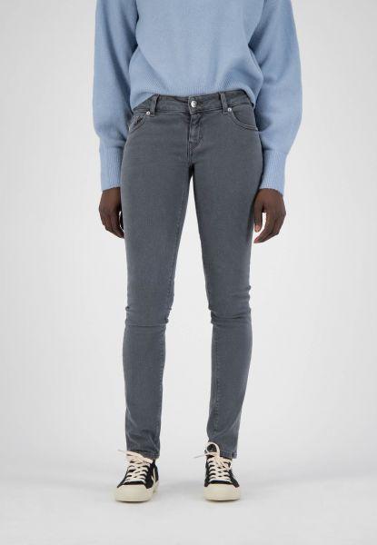 MUD JEANS - SKINNY LILLY Jeans O3 grey